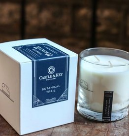 Botanical Trail Candle