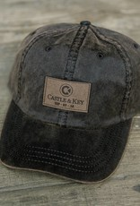 Washed Wax Cotton Hat
