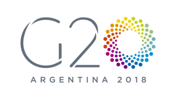 G20 Argentina 2018: Cultural performance at Colon Theatre