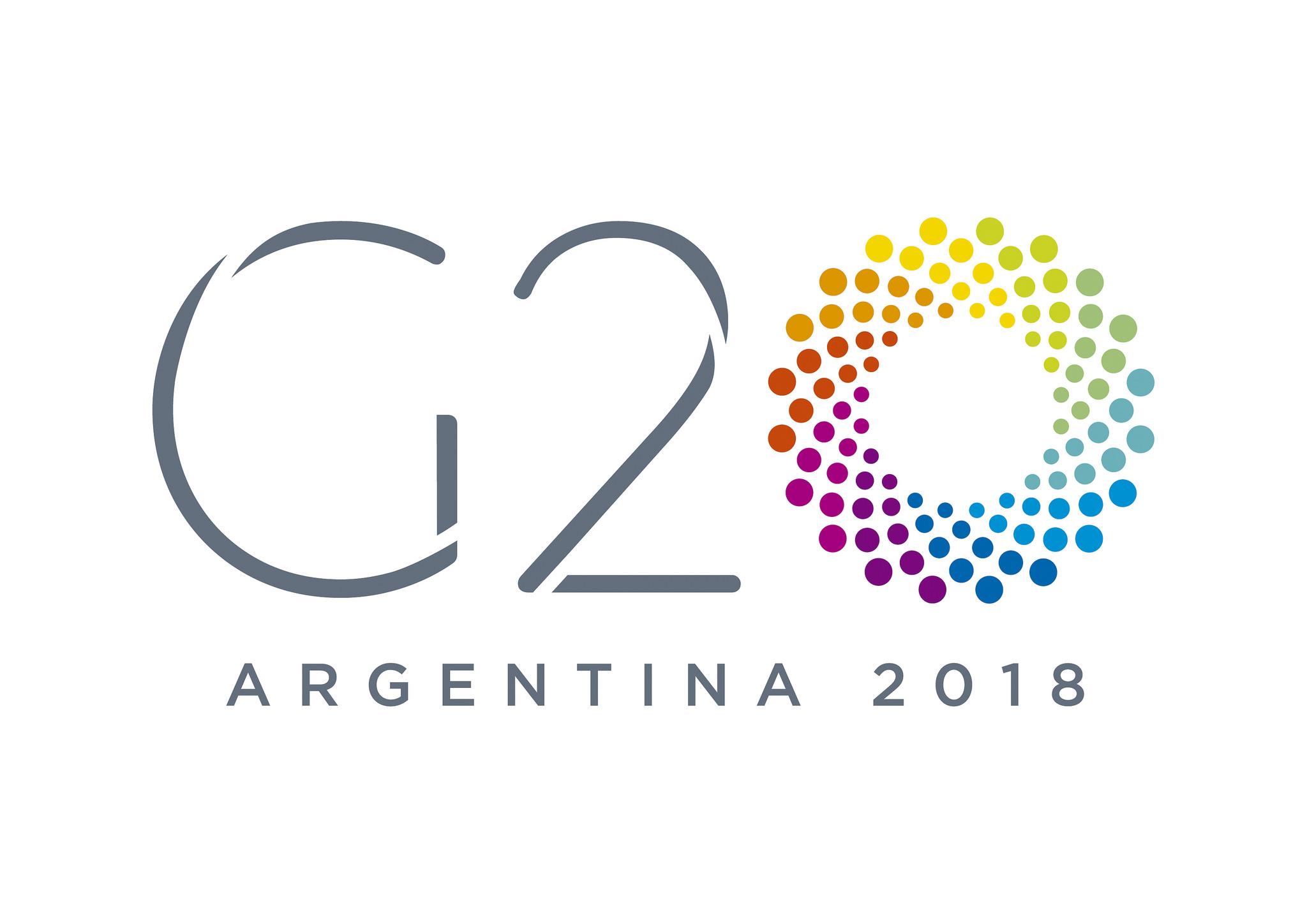 G20 Argentina 2018: Cultural performance at Colon Theatre