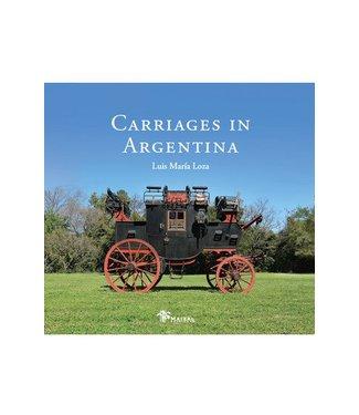 Maizal Ediciones Carriages in Argentina