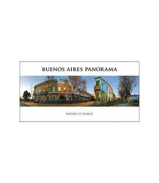 Maizal Ediciones Buenos Aires Panorama