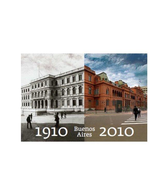 Maizal Ediciones Buenos Aires 1910 - 2010