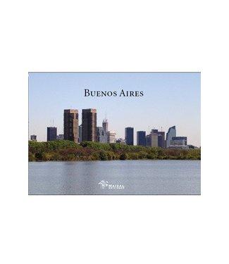 Maizal Ediciones Buenos Aires (English)