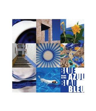 Maizal Ediciones Blau - Azul - Blau - Bleu