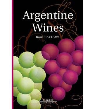 Maizal Ediciones Argentine Wines