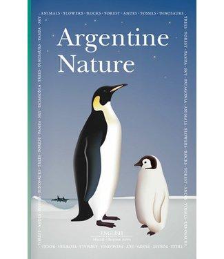Maizal Ediciones Argentine Nature