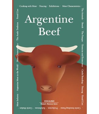 Maizal Ediciones Argentine Beef