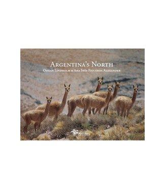 Maizal Ediciones Argentina's North