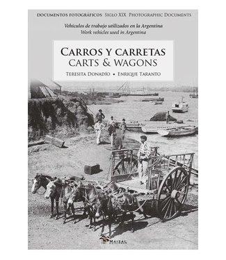 Maizal Ediciones Carts and Wagons