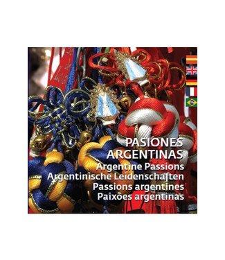 Maizal Ediciones Argentine Passions