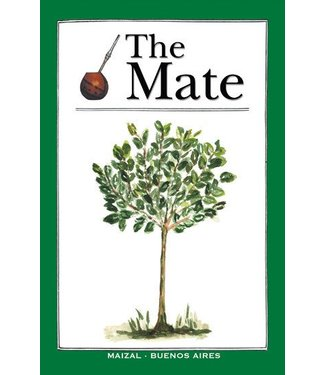 Maizal Ediciones The Mate