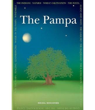 Maizal Ediciones The Pampa