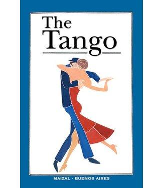 Maizal Ediciones The Tango