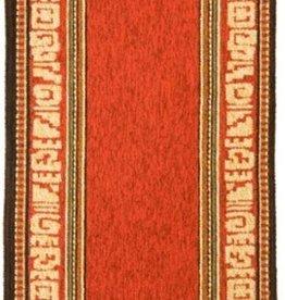 Huitru Centerpiece Placemat - Aguayo - Red