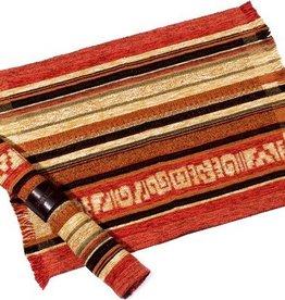 Huitru Individual Placemat Aguayo Red