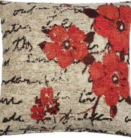 Huitru Cushion Case Poema Ricotta