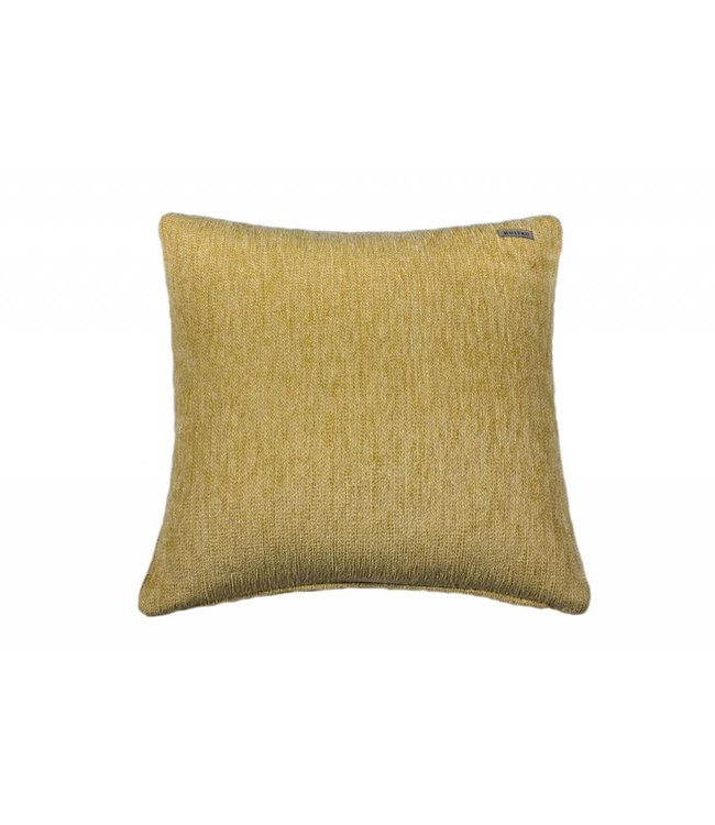 Huitru Cushion Case Gaucha Yellow Corn