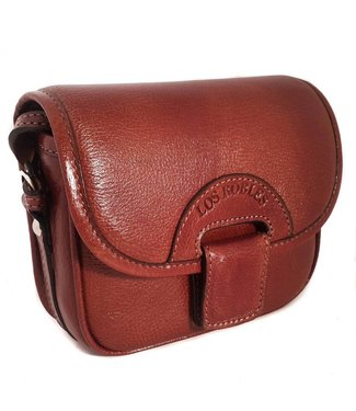 Los Robles Polo Time Los Robles Leather Cross-body Bag
