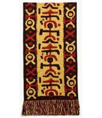 Huitru Table Runner Africana