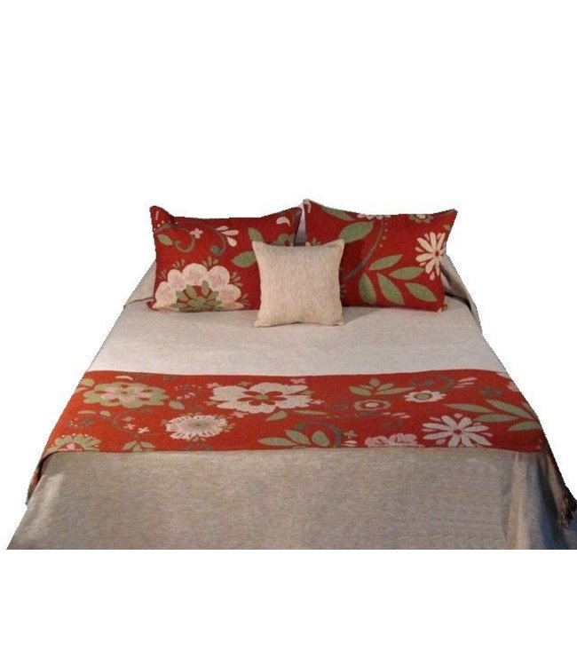 Huitru Bed Runner Anthropologie Queen