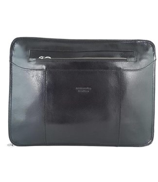 Los Robles Polo Time Cow Leather Document Case - A4 Format