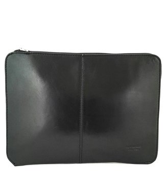 Los Robles Polo Time Cow Leather Document Case