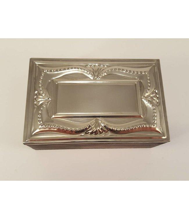 Handmade Jewelry Box - Pick design & size