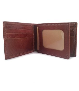Los Robles Polo Time 3 In 1 Wallet Cow Leather for Men