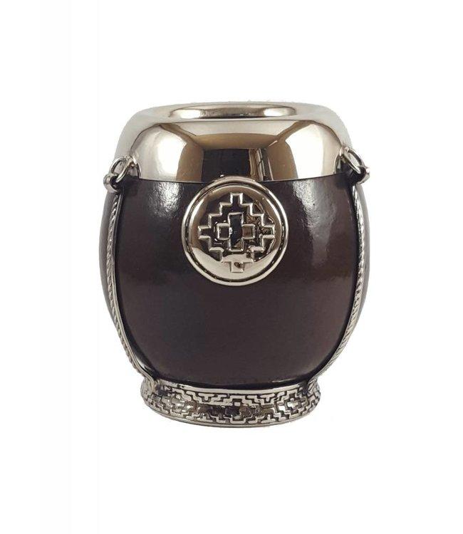 Drum Mate Gourd Pampa Design Seal