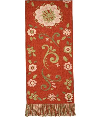 Huitru Table Runner Anthropologie
