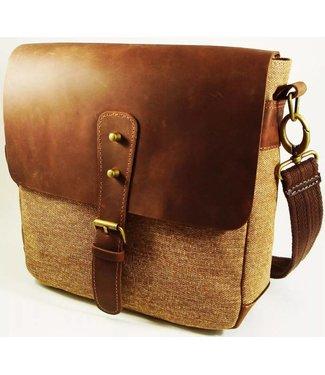 Small Postman Bag - Joplin Design