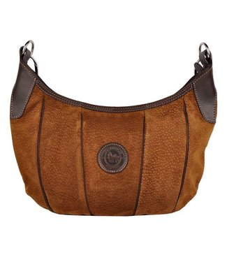 Los Robles Polo Time Capybara Shoulder Bag - Medium