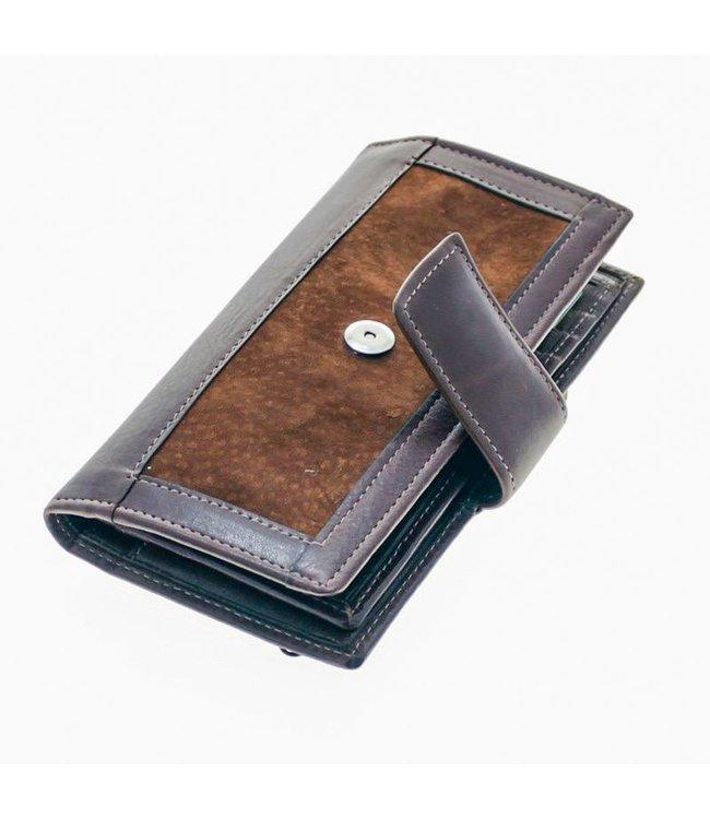 Los Robles Polo Time Exclusive Wallet Capybara for Women