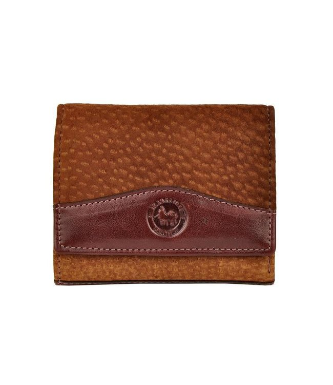 Los Robles Polo Time Premium Capybara Wallet