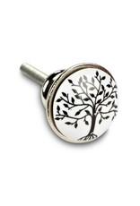 Small Tree of Life Knob