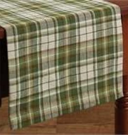 "Cedarberry Table Runner 13""x36"""