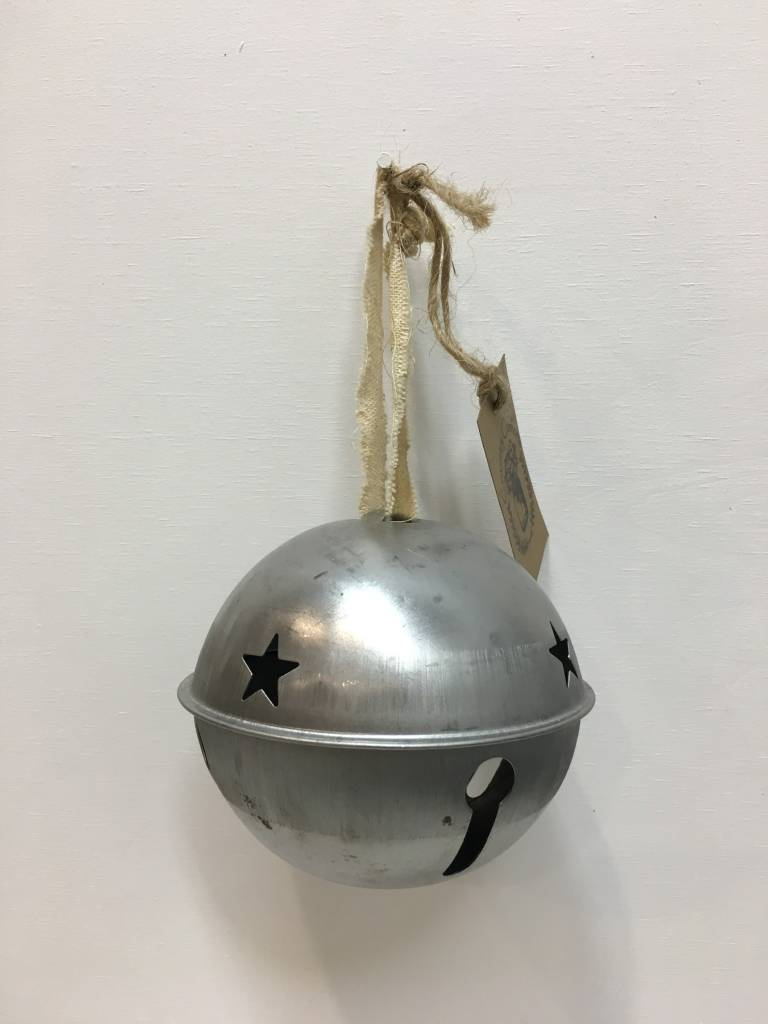 Large Silver Bell