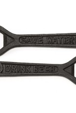 Save water - Bottle Opener