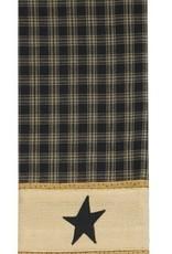 Sturbridge Star Dish Towel