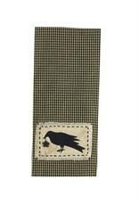 Crow Dish Towel