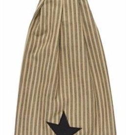 Primitive Star Hand Towel