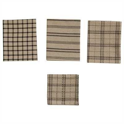 Fieldstone Towel Set