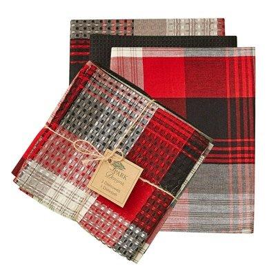 Champlain Towel Set