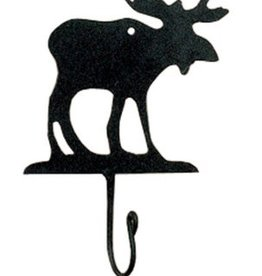 Iron Moose Hook
