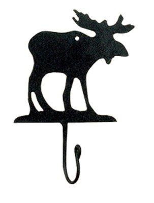 Iron Moose Hook