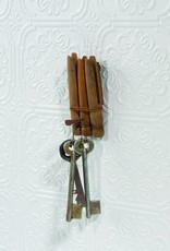 Clothes Pin Hook Noteholder