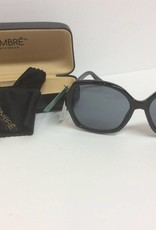 Black Sunglasses with case