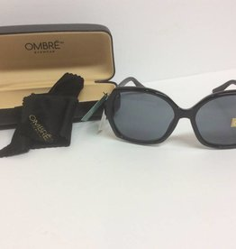 Black Sunglasses with case