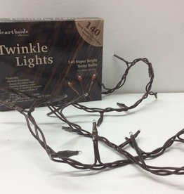 Twinkle Lights 140 ct
